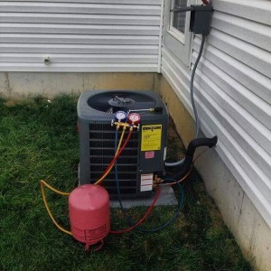 Air conditioner repair, install, and service in Louisville, Ky