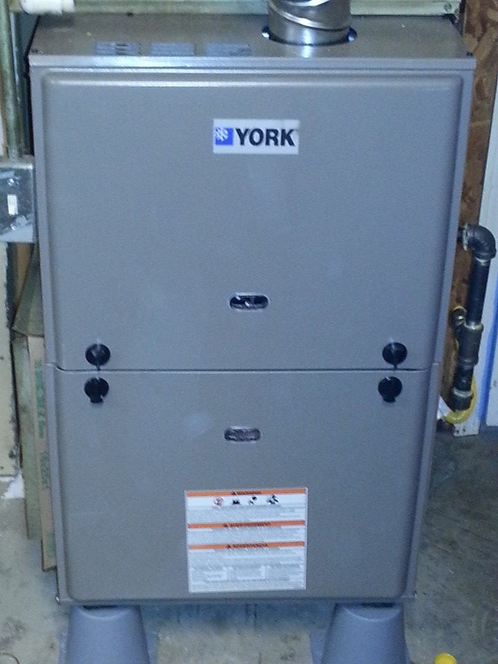 Furnace repair, install, and service in Louisville, Ky
