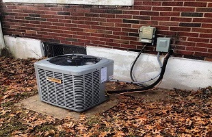 Air conditioner repair, install, and service in Louisville, Kyt