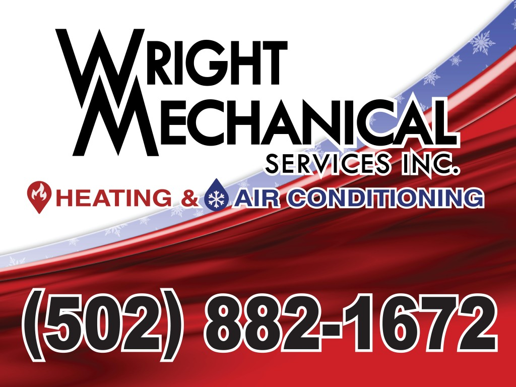 Wright Machanical Logo