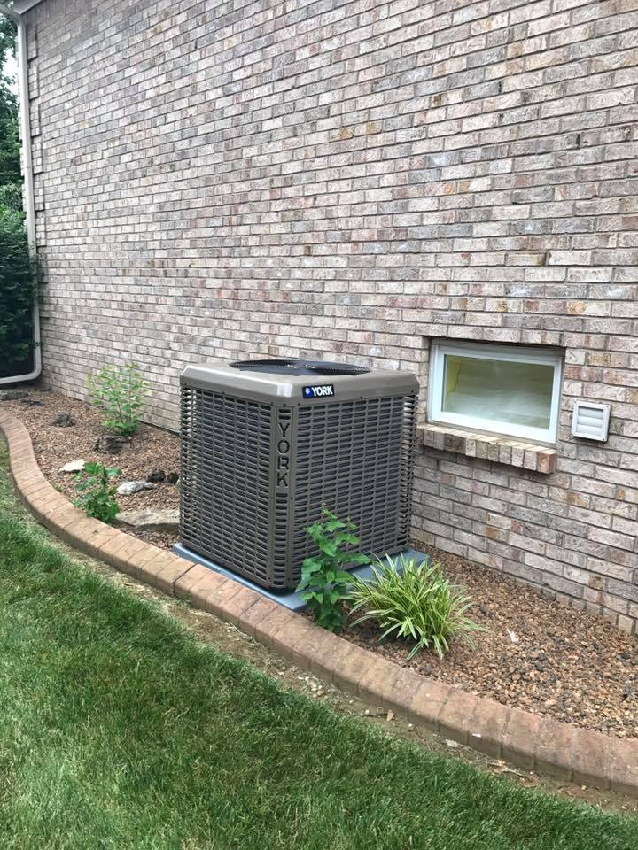 high efficiency air conditioning Louisville, Ky