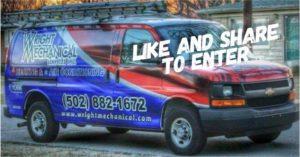 like and share van